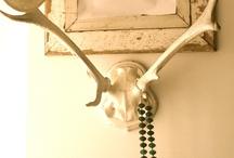 Antlers (Deco)