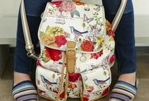 New Pip Studio bags / With her fantastic artistic flair Pips new bags are divine.