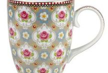 New Pip Studio Chinese Blossom / The gorgeous new china design from Pip Studio