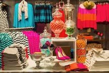 boutique display / by Razzberries