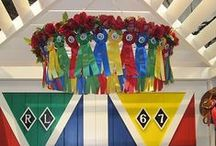 Horse Show Soiree / by Razzberries