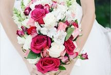 Flowers-Wedding / Flowers for the wedding / by Brittany Cullen