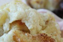 Breakfasts & Breads / by Dawn Costner