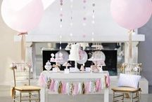 Baby Girl Shower / by SHOPATREND