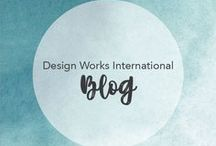 Design Works Blog / blog.designworksintl.com
