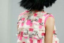 Contemporary Fashion - Paris