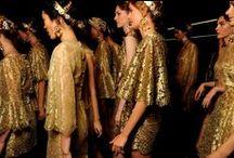 Contemporary Fashion - Milan