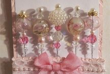 Buttons, Bobbles & Beads Oh My... / Crafts for each... / by Dawn Costner