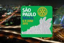 Conventia Rotary 2015 Sao Paolo