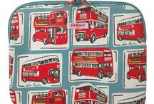 Cath Kidston buses AW14