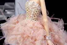 Barbie CrazE! / All things Barbie / by Dawn Costner