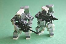 Lego / by Jim Rowden