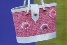 Barbie Hats & Purses & Shoes / by Dawn Costner