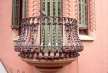 Coral Makes Me Smile / Happy colors.... / by Dawn Costner