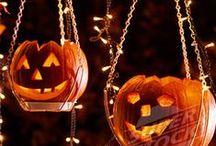 'Happy Halloween' / by GypsyGurL'