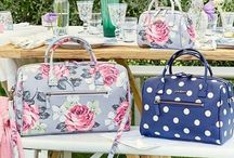 Cath Kidston SS16 / New Spring Summer 16 range from Cath Kidston all available at www.daisypark.co.uk
