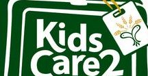 KidsCare2 / Our KidsCare2 club schedule is always full! What a testament to the wonderful kiddos in our community who devote their time and talent to serving others!