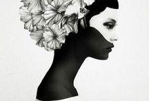 ILLUSTRATOR / by Eveliina Nevala