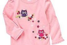 moda em trico infantil