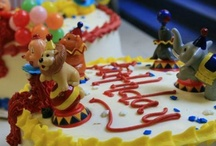 Children's Parties / Children's Parties designed by B Lee Events, a NYC Party and Event Planning Company.