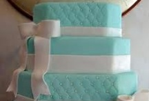 Tiffany Inspired Party / Timeless as always, Tiffany is the epitome of class and elegance.  Gorgeous and beautiful inspiration for a birthday, baby or bridal shower or luncheon.
