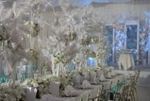 Winter Wonderland / Baby it's cold outside! Enjoy some of these beautiful and elegant Winter Wonderland ideas!