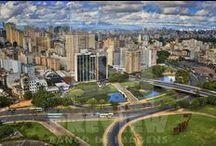 Brasil - Porto Alegre- RS / Cidade Sede da Copa