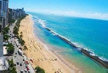 Brasil - Recife- PE / Cidade Sede Copa