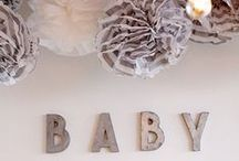 Baptism ideas
