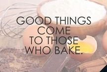 Quotes we love <3 / Quotes about cooking, life and being an everyday hero at home :)