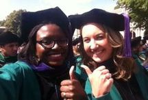 WashULaw Commencement 2014 / Join in the Celebration for Commencement 2014 / by WashULaw
