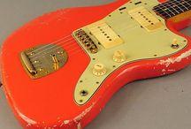 Guitarras/Guitars / fenders, epiphonen, washburn,desing, style, hobbie,