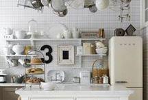 Spring & Summer Kitchens / A burst of spring in your kitchen