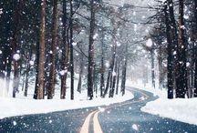 * SNOW *