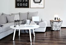 Black & White / Robuuste eenvoud