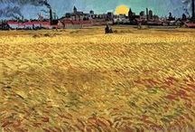 van Gogh / ★    A selection of illustrations, sketches, model sheets, blueprints and tutorials by various artists, shown here for educational purposes only. Every artwork remain the property of the respective © copyright holders, should inclusion of specific work offend any of you in some way, please contact us directly so we can remove it. We invite you to support the work of the Artists/Studios featured here by visiting their official Websites, Blogs and Online Stores    ★