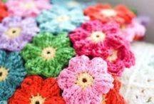 crochet‥knit‥