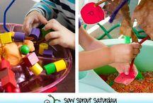 Benam / Preschool for my little hero