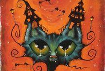 gatti e art