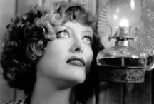 Lucille Fay / Joan Crawford / by FadeAway Radiate