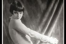 Mary Louise Brooks / by FadeAway Radiate