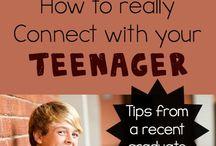 Parenting: Tweens & Teens
