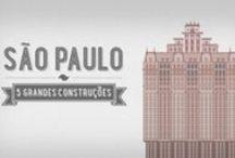 SÃO PAULO | MAPAS / SP-BRASIL
