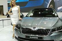 İstanbul Auto Show15 / İstanbul Auto Show 2015