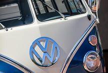 VW❤️ / Liefde voor de Volkswagen t1 bus