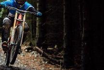 Downhill / Descenso, MTB, enduro, bicicleta, mountain.