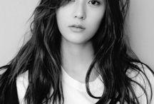 Jung Krystal (정수정)