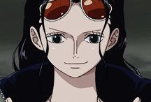 Anime: Gifs