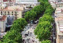 City Public Space
