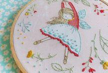 Bordado   Embroidery